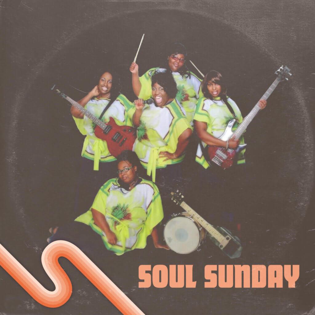 2018-05 Soul Sunday Nikki D &The Browns-01