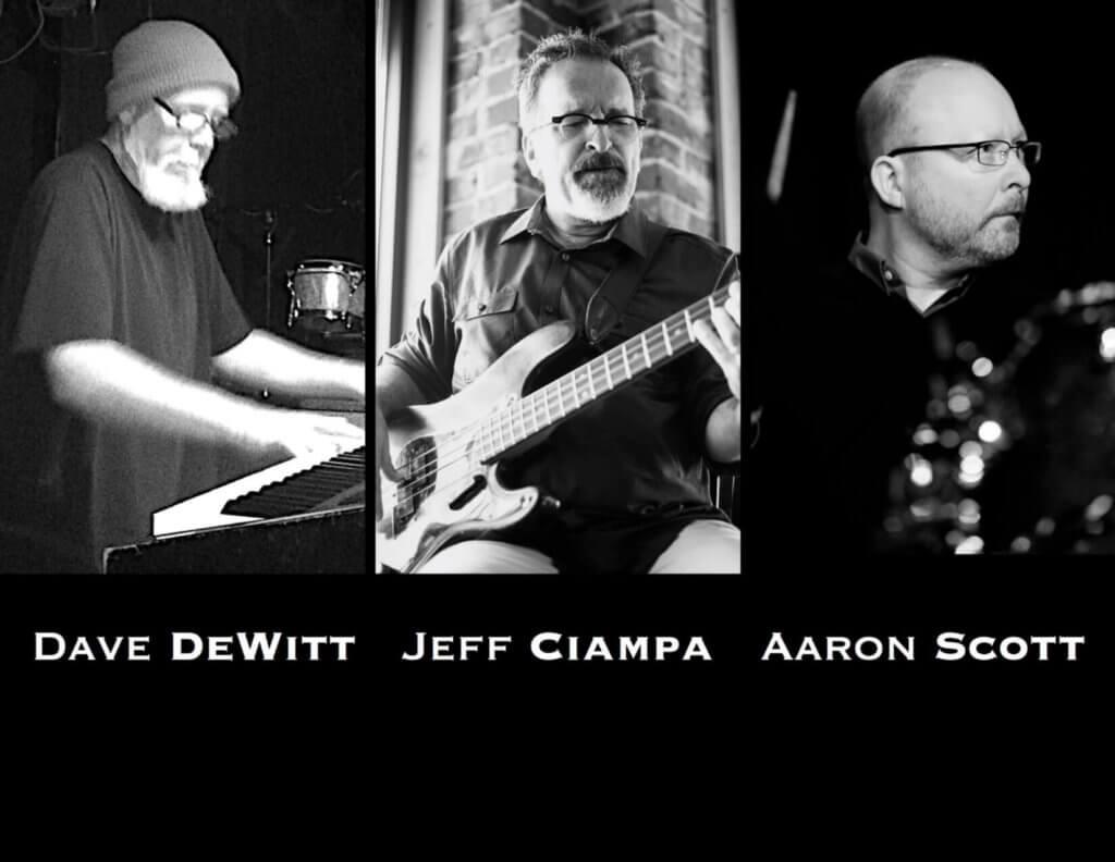 Dave DeWitt Trio pic