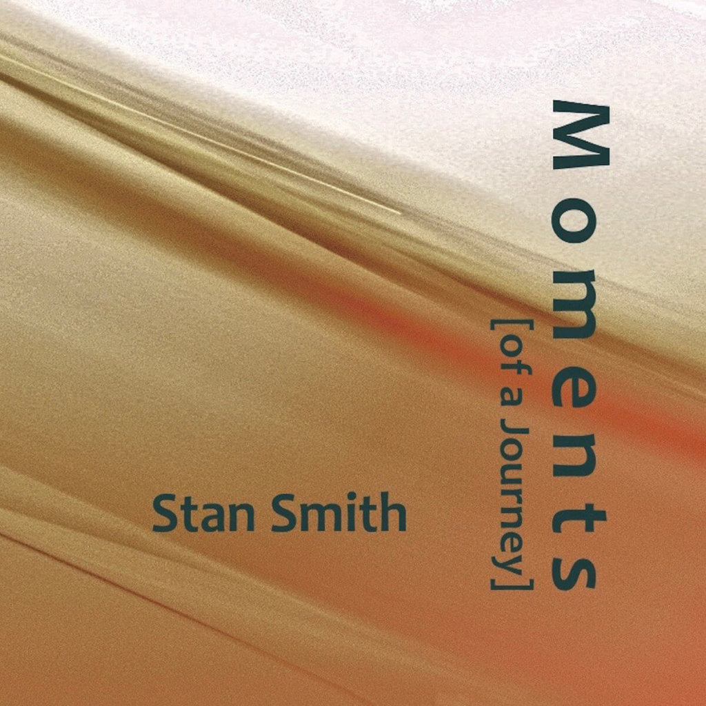 Stan Smith moments of a journey