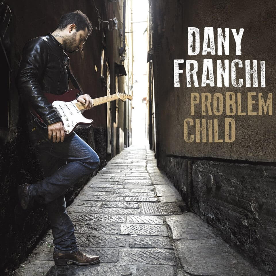 Dany Franchi Problem Child