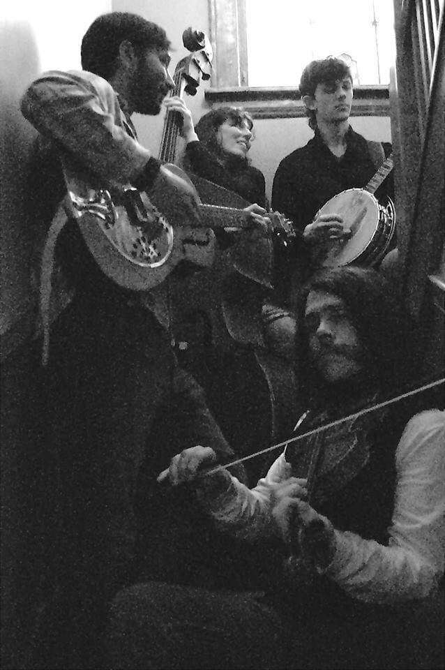 Buck's Eye String Band