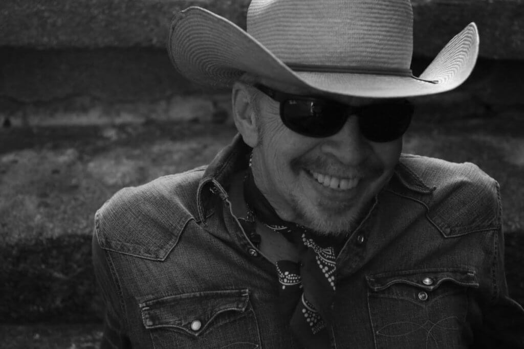 Dave Alvin King of California anniversary 2019