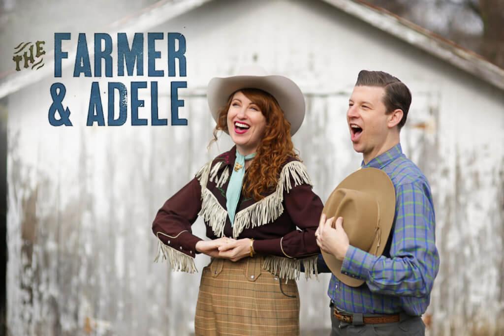 Farmer and Adele 2019