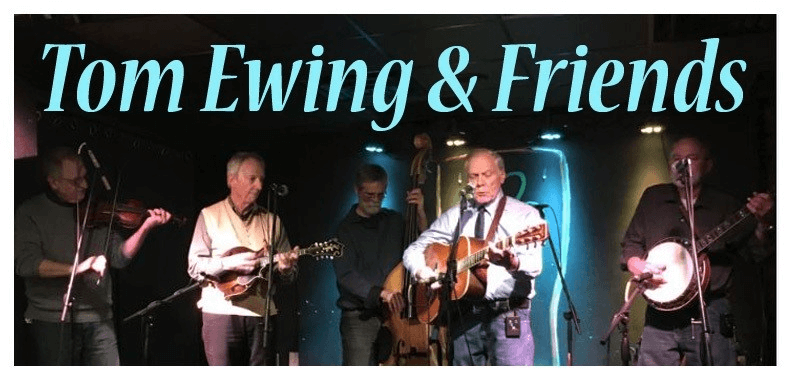 Tom Ewing and Friends