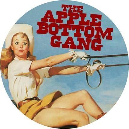 Apple Bottom Gang logo