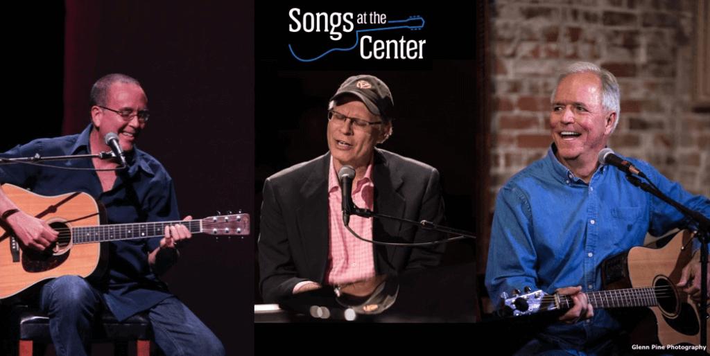 Tony Arata, Keith Larsen, Eric Gnezda 2019