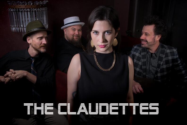 Claudettes 2019