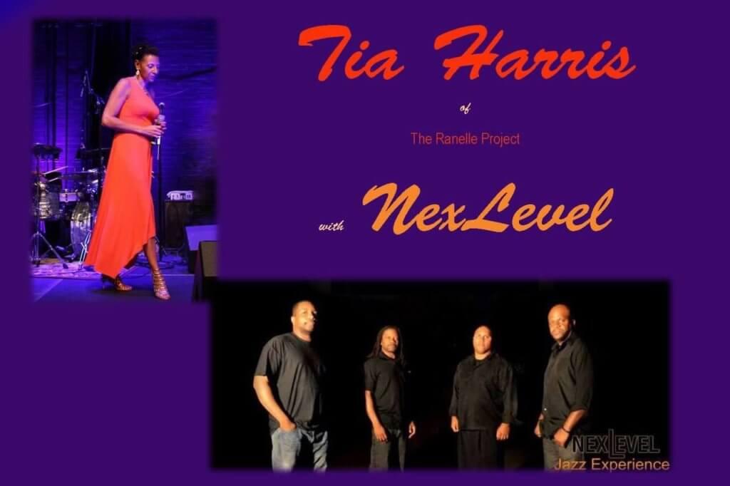 Tia Harris and NexLevel Dec 2018