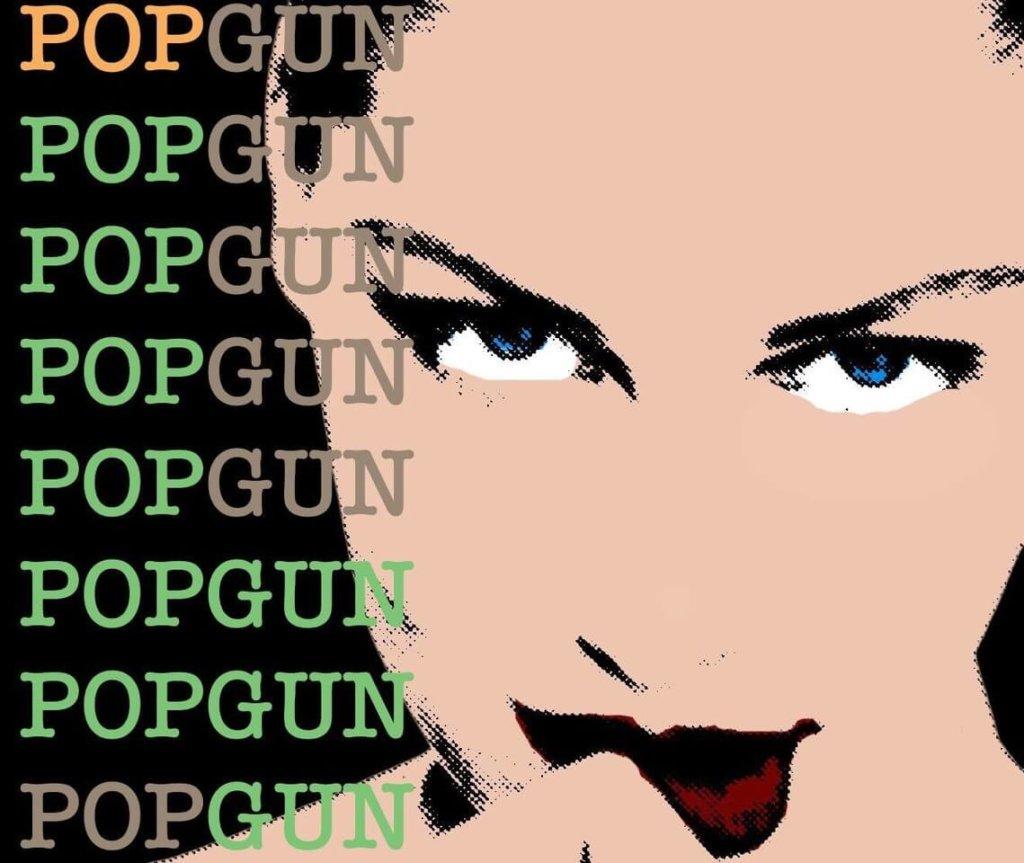 Popgun logo