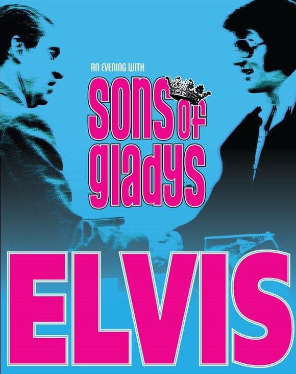 Sons of Gladys Elvis Tribute (2)