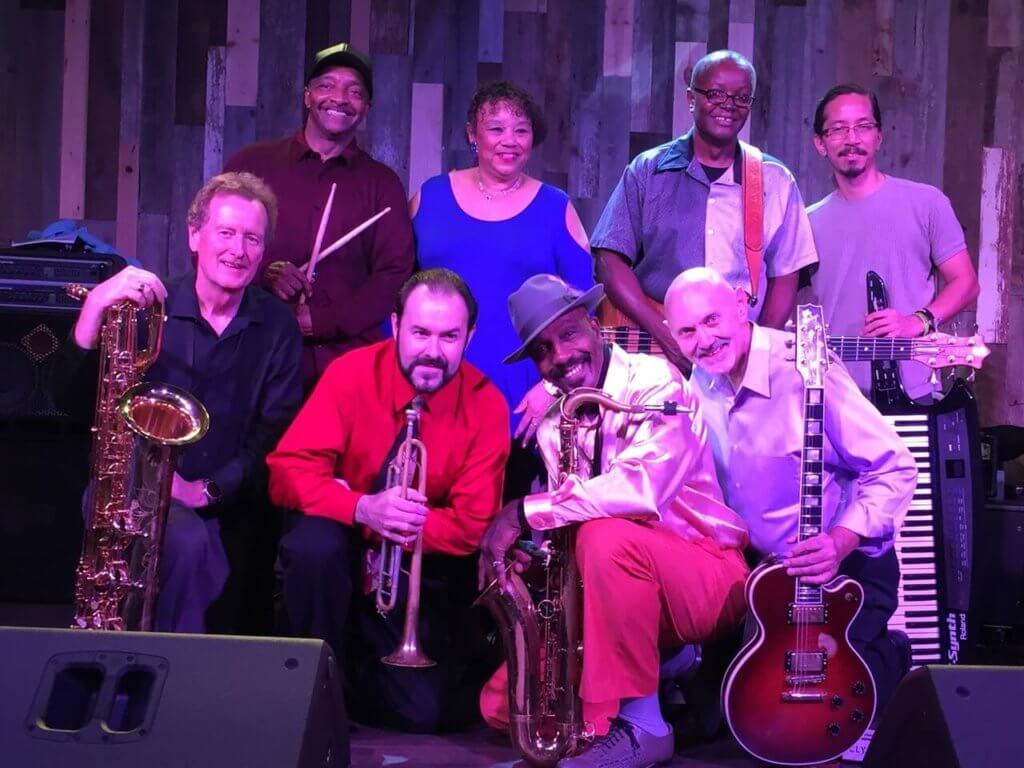 Inner City Blues Band