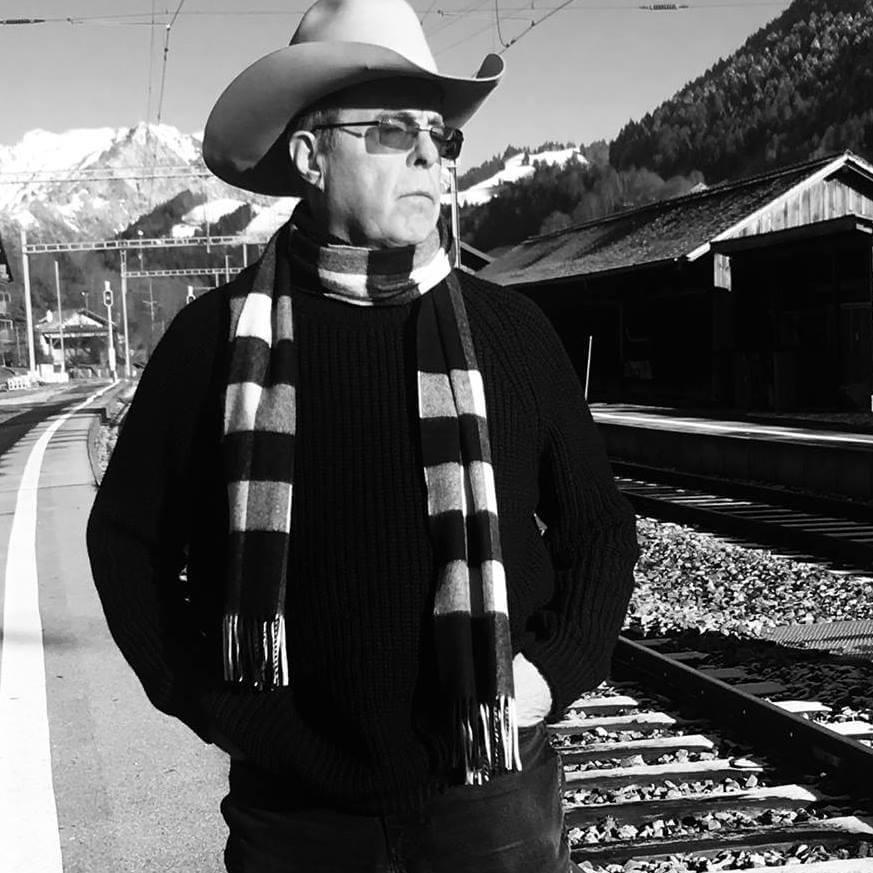 Tom Russell Railroad