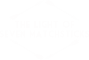 The-Light-of-Seven-Matchsticks-logo-white