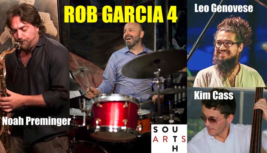 Rob Garcia 4 update pic 2021